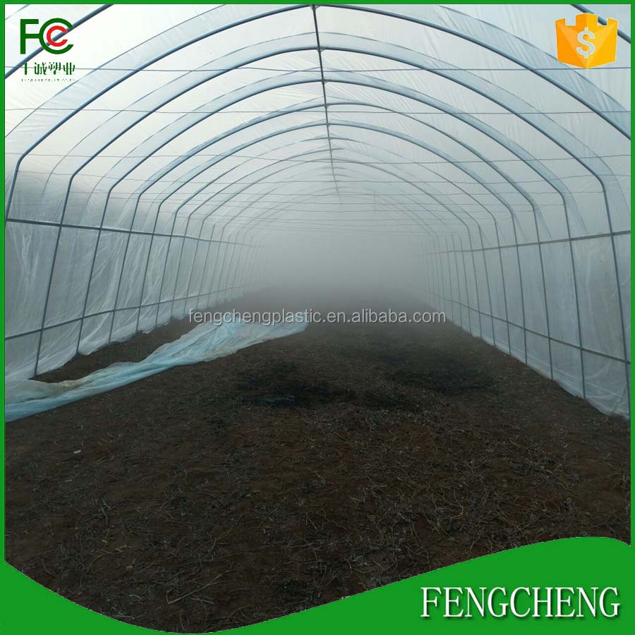 Customized PE black mulching film for agriculture/The Mulch pe plastic greenhouse film in agricultural products for sale