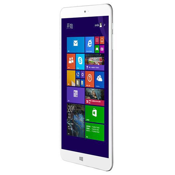 Wholesale 8inch Win 8 OS Intel Z3735F Quad Core Tablet 2GB RAM 16GB / 32GB ROM WIFI Onda V820w Tablet PC