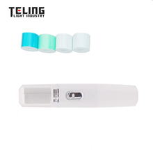 Teling Branded High Quality Professional Disposable Electric Manicure Kit