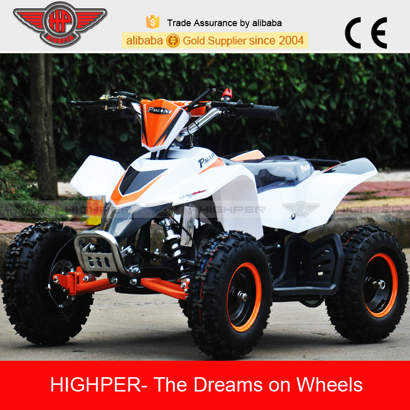 New 49cc 2 Stroke Mini Four Wheeler ATV For Kids (ATV-8)