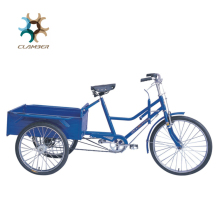 Hot sale wholesale adult cleaning tricycle with 3 wheel