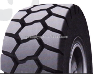 High Performance Press on Radial OTR Tyre 18.00R33 21.00R35 24.00R35