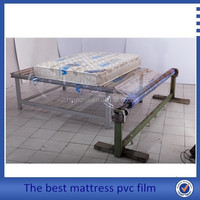 mattress packaging film