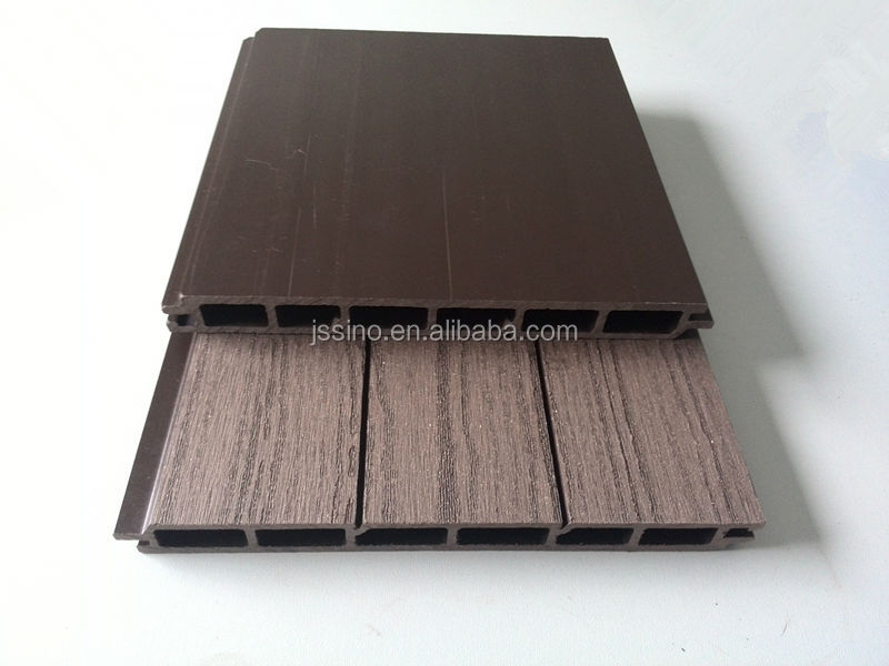 Exterior Wall Cladding With Wpc Wall Panel Plastic Composite Wall Siding Panels Wpc Wall Panels