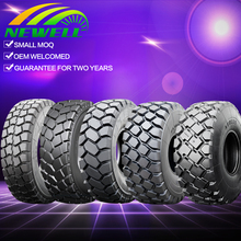 Competitive Price Bias Radial 7.00-12 Forklift Solid Tyre