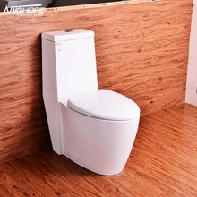 ceramics toilet sanitary ware, toilet for the elderly, bathroom one piece wc toilet