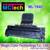 Compatible samsung ML 1640 toner reset