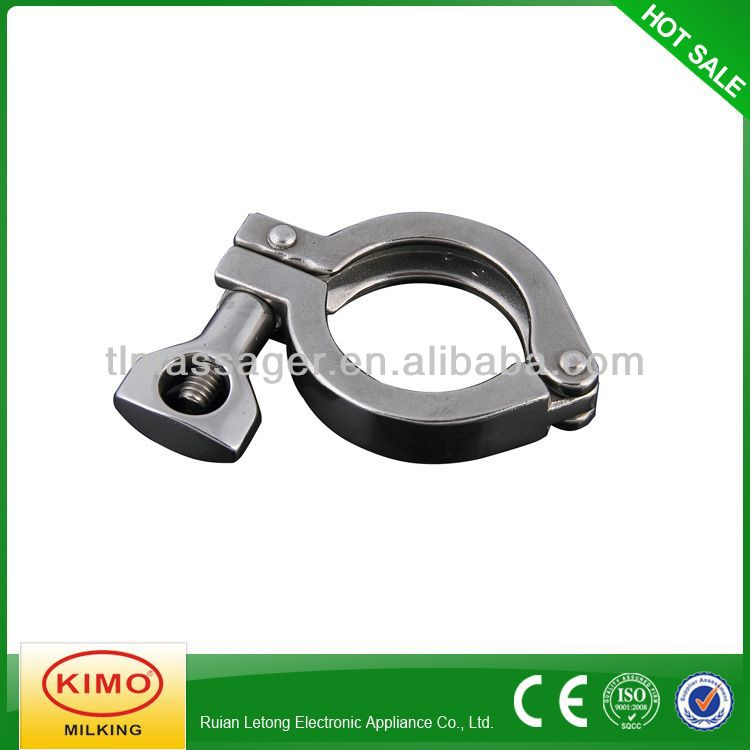 Newest Design Plastic Adjustable Pipe Clamps