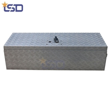 Cheap High Quality Cabinet Heavy Duty Aluminum Truck Tool Box