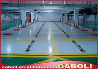 Caboli China factory directly sell free paint sample epoxy floor paint industrial paint