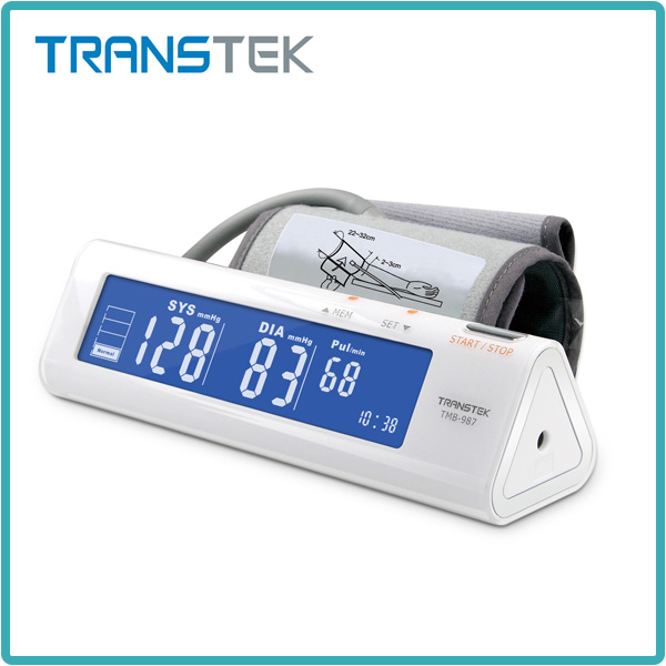 2014 New product high quality digital electronic blood pressure monitoring device