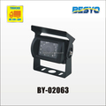 Big Vehicle (truck, van , bus and so on) reversing CCD night vision camera, waterproof camera,rearview camera BY-02063