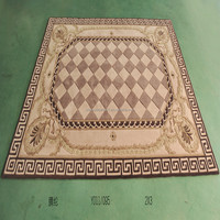 Floor Covering Acrylic carpet