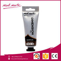 Mont Marte Dimension Acrylic 75ml - Raw Umber