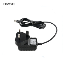 5.3V 2A UK Pin Charger for Nigeria UAE
