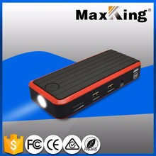 Newest Automotive Accessories Portable Power Supply battery booster 12v 24v jump start Car Jump Starter