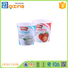 170ml yogurt packaging cup with high quality
