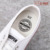 Alibaba new style wholesale fashion shoes women lady 2017 casual / canvas ladies shoe woman