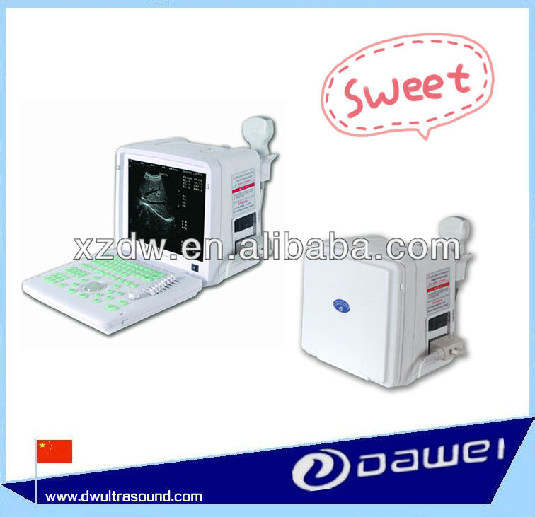 2 d portable ultrasound diagnostic machine