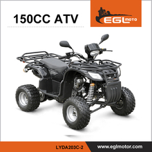 EEC 150cc Quadricycle 150cc ATV