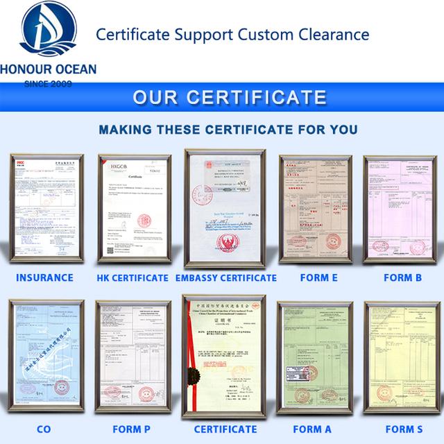 certificate of origin forms_Yuanwenjun.com