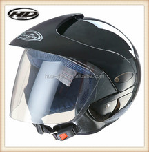 new style dot approved open face helmet cascos motorcycle (HD-50S)
