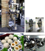 Stuffed Beef Meatball Forming Machine