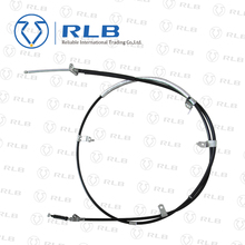 New car parts sale in RLB hand brake cable RH for hiace