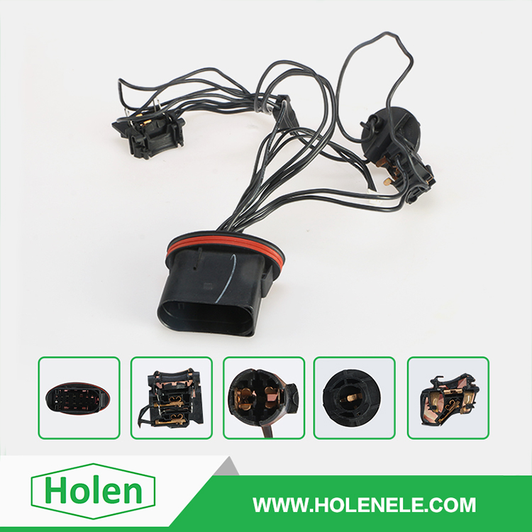 Good quality tail light wire harness,Automotive wire harness