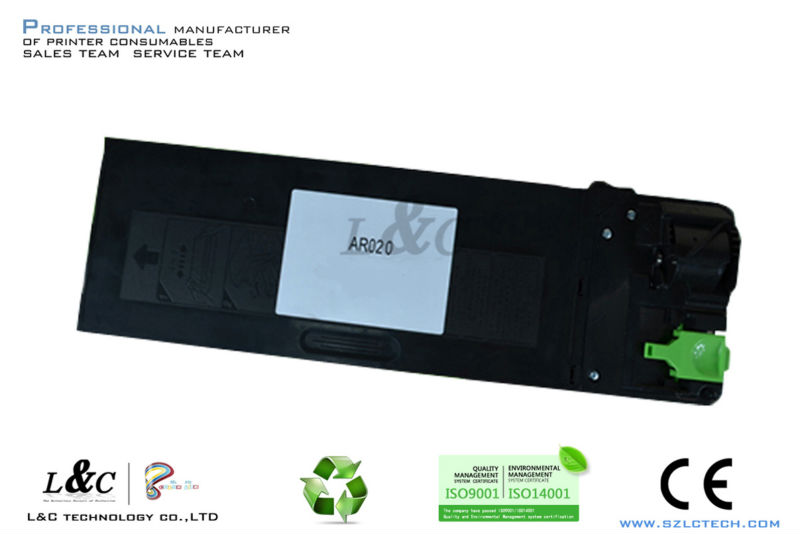 wholesale price for china premium compatible sharp ar 5516 toner cartridge