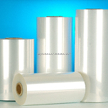 polyester mounting film