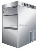 Big Capacity FIM60 Automatic Ice Maker, snow making machine, dry ice from BIOBASE