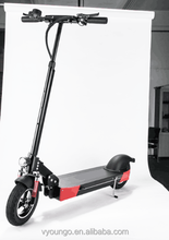 Foldable folding electric mini portable scooter for adult Ultra quiet super comfort