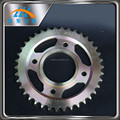 custom parts and sprocket for motorcycles in high quality