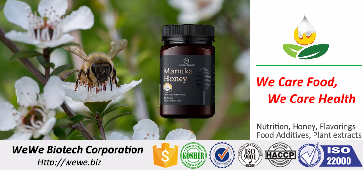 1Kg Bottle New Zealand Honey Bee Honey Royal Honey Natural Honey (Wild Flower) Factory Shipping