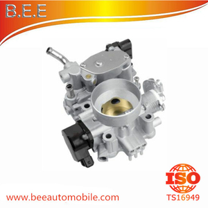performance individual mechanical throttle body for PROTON WIRA ACN46-307