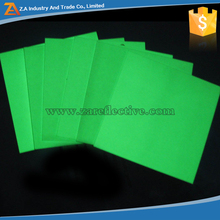 Reduce Danger Luminous Reflective Tape/Film/Sheeting with Adhesive