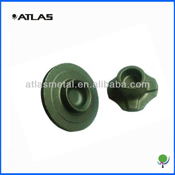 Custom made forging part