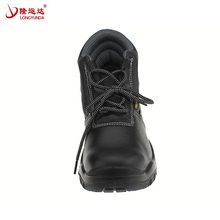 Mytest safety shoes safety boot heated work boots