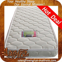 China factory wholesale mattress baby