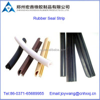 window door weather rubber seal strip