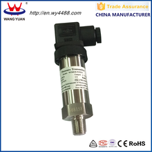 Chinese supplier hydraulic 1 wire pressure sensor 0-10v