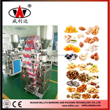 Fully automatic dry fruits Packing Machine