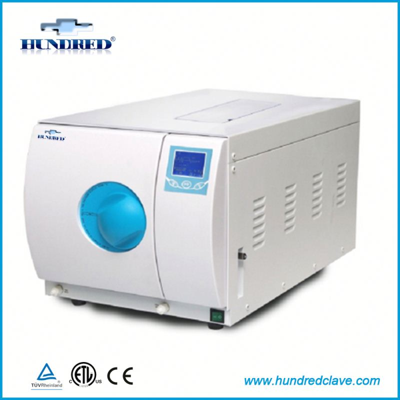 Hot sale CE/ISO approved 220V 1500W medical steam sterilizers /medcial autocalve/dental autoclave
