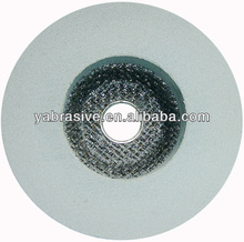 pva polishing wheel /pva sponge polishing wheel/glass abrasive sponge