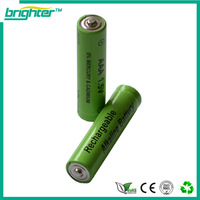 1.5v aaa rechargeable alkaline battery