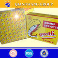 qwok series cooking cube seasoning cube shrimp cube