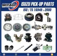 Wholesale Reliable Quality Over 1000 Items For ISUZU D-Max Spare Parts