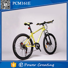 Powercreating high safety performance students bike complete mountain bicycle