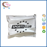 Large Plastic Bag Manufacture Courier Mailing Express Envelope Bag Pouch